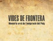 Trailer de Vides de Frontera de l'Andana Audiovisual, productora audiovisual, www.landana-audiovisual.com