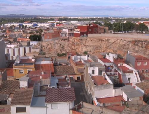 Vídeo resum del documental que mostra el treball de la Fundación Cepaim a Alzira