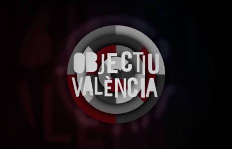 Programa TV Objectiu València l'Andana Audiovisual
