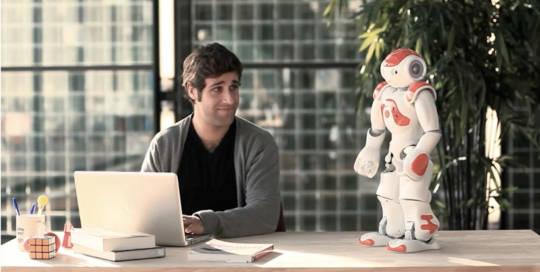 Vídeo Corporativo Robotnik l'Andana Audiovisual