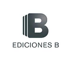 ediciones B logo