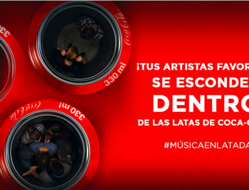 Coca-Cola – Vídeo Interactivo