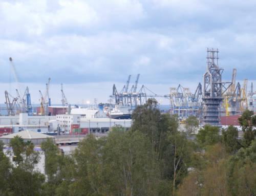 """Tràiler del documental """"Patrimoni industrial, patrimoni de futur"""" de Port de Sagunt"""