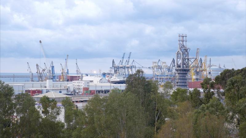 Documental Patrimoni Industrial Port Sagunt