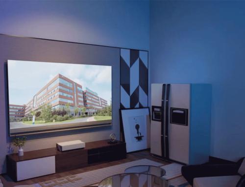 Vídeo Corporativo Hisense 2019