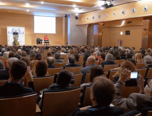 """Vídeo Resumen """"II Congreso Internacional y VI Nacional de Psicología del Trabajo y RRHH"""""""