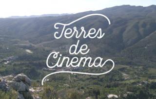 Cabecera Terres de cinema