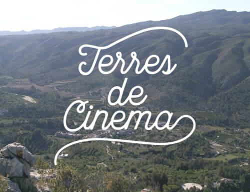 "Estrenem ""Terres de cinema"" en À Punt"
